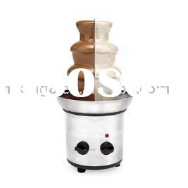 Electric Home Twin Chocolate Fountain