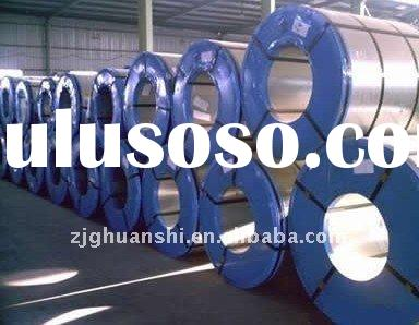 Electro galvanized steel coil sheet