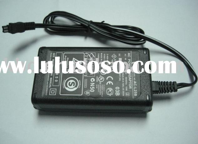 For Sony AC-L25B AC power adapter