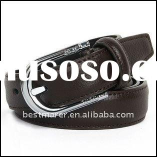Genuine leather belt,real leather belt,men belt.