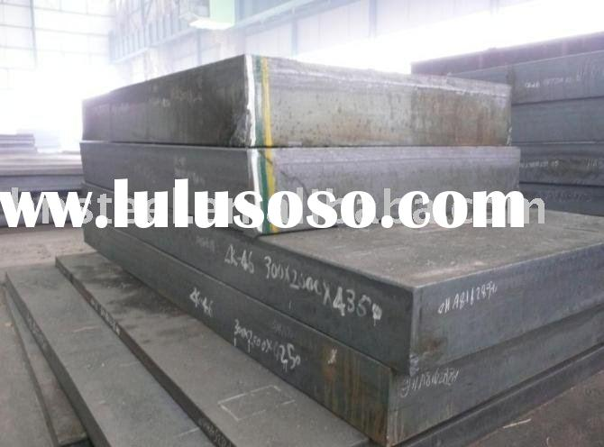 Heavy steel plate/ Heavy Hot Rolled Steel Plate/Heavy Carbon Steel Plate