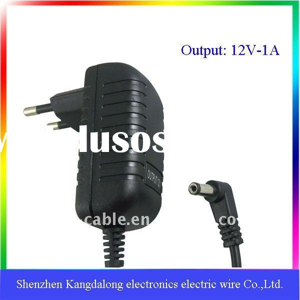 Hot selling 12V dc power supply with stable operation