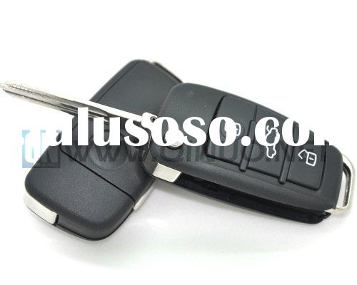 Keyless entry remote control , door opener