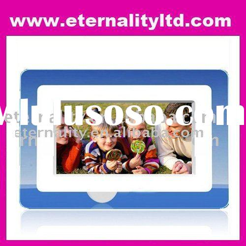 LCD Digital Photo Frame