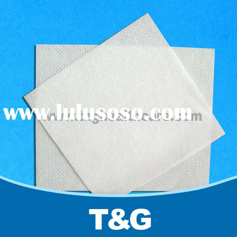 Low Adhesion Absorbent Pad medical pad, wound products, dressing for wound, pads medical, wound cove