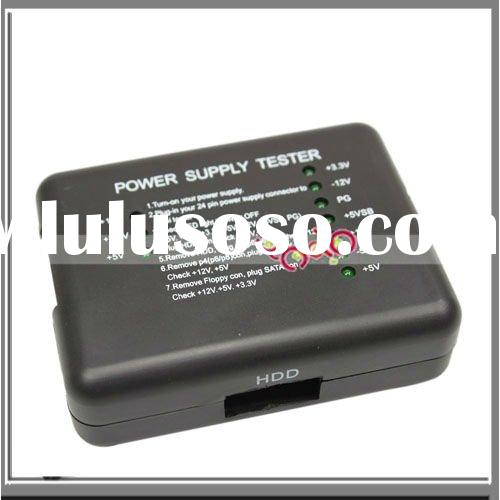 Coolmax 24pin Power Supply Tester 2