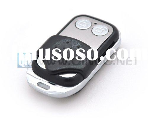 RF remote control duplicator, garage door opener