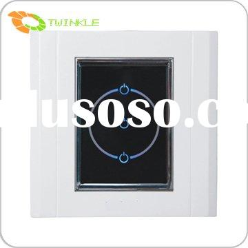 RF remote control & touch-screen switch for LED lights