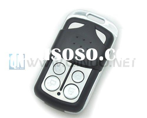 RF wireless remote control duplicator for garage door alarm
