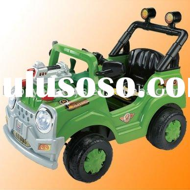 Remote Control Ride On Car K00236