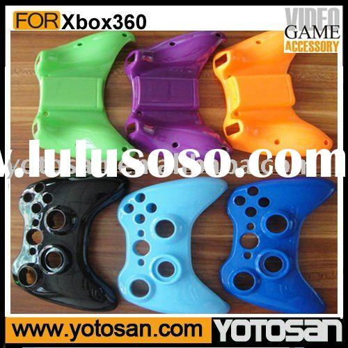 Repair Part Game Controller Housing Shell full set for xBox360 xbox 360 shell