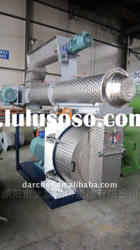 SZLH508 Feed Pellet Mill/ Wood Pellet Mill/Machine