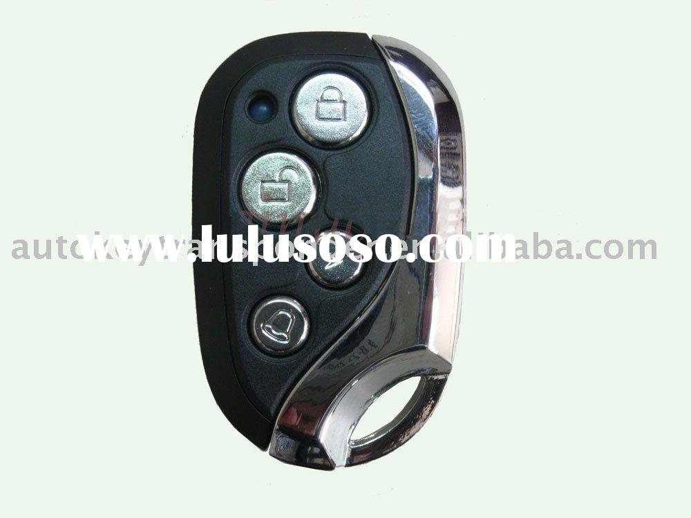 Self Learning Remote Control for Garage Door--transponder key -- copy remote ---- auto key transpond