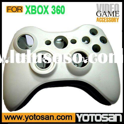 Shell for xbox360 xbox 360 controller wired or wireless