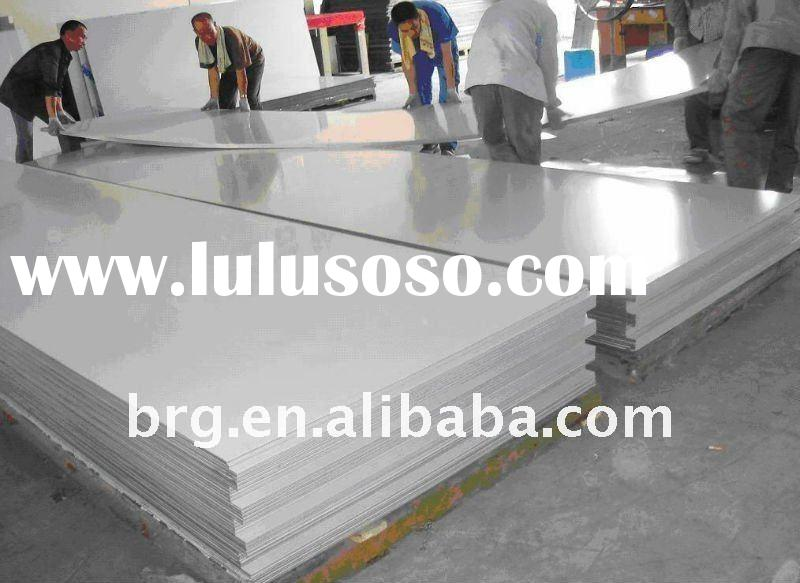 Superior Stainless Steel Sheet 304