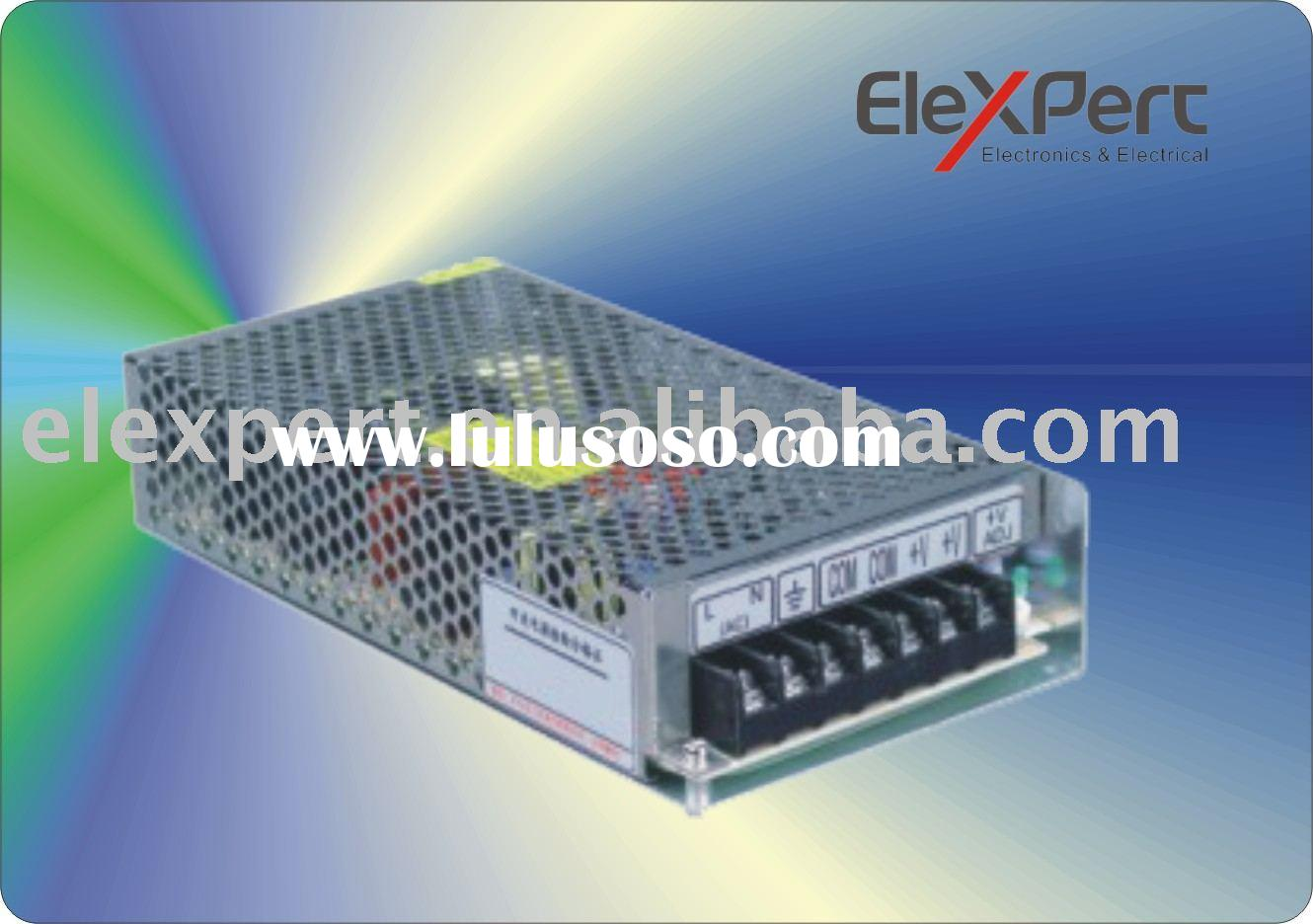 Switching Power Supply//Switching Model Power Switch//Switch Power Supply//Meanwell SMPS