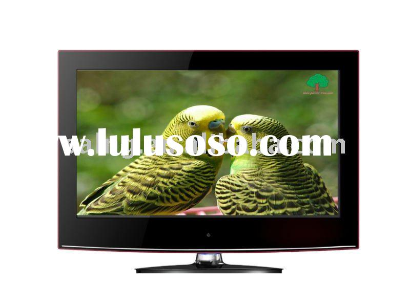 TV LED, 23.6 inch Slim LED TV, HDTV Television 24V108