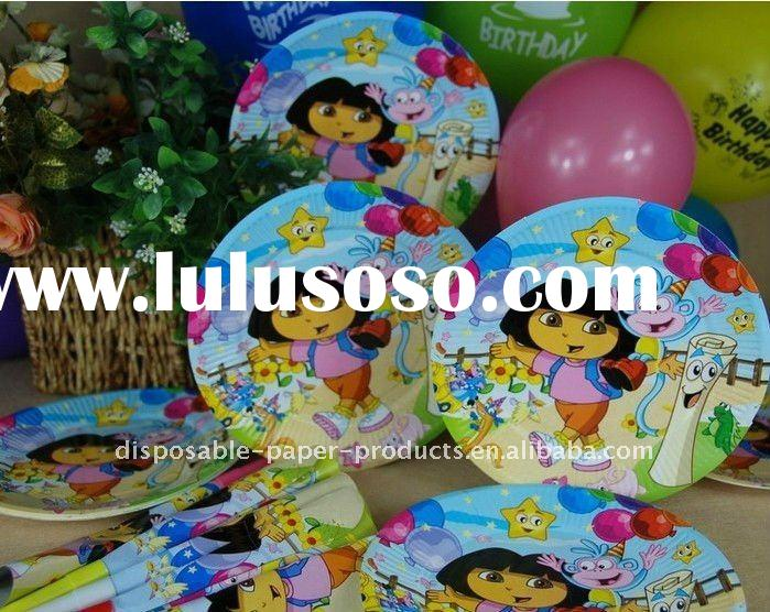 Wholesale Dora the Explorer Party Supplies