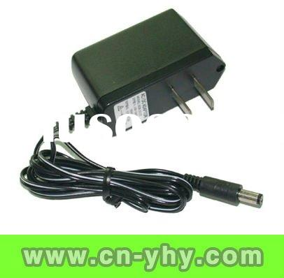ac dc power supply output 12V 1A