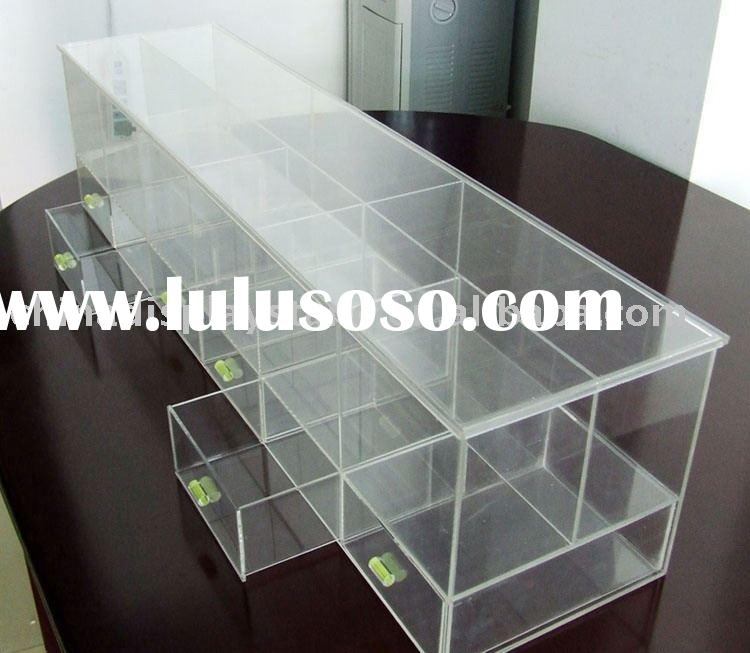 Merveilleux Acrylic Box Philippines Manufacturers In