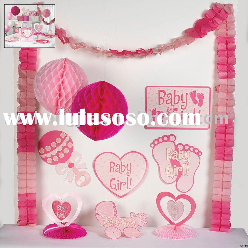 baby shower, party decoration