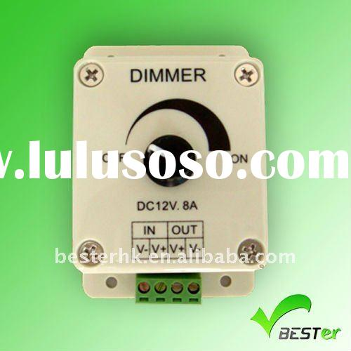 led lighting remote controlled dimmer