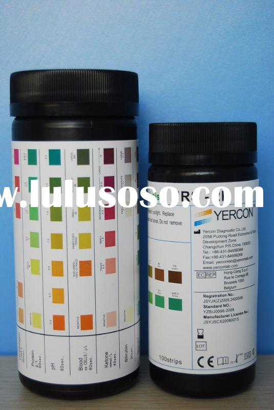 medical diagnostic test kits URS-2P