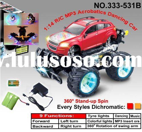 remote control car kits