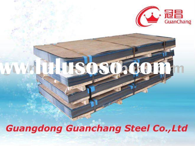 stainless steel sheet 410 430 409L