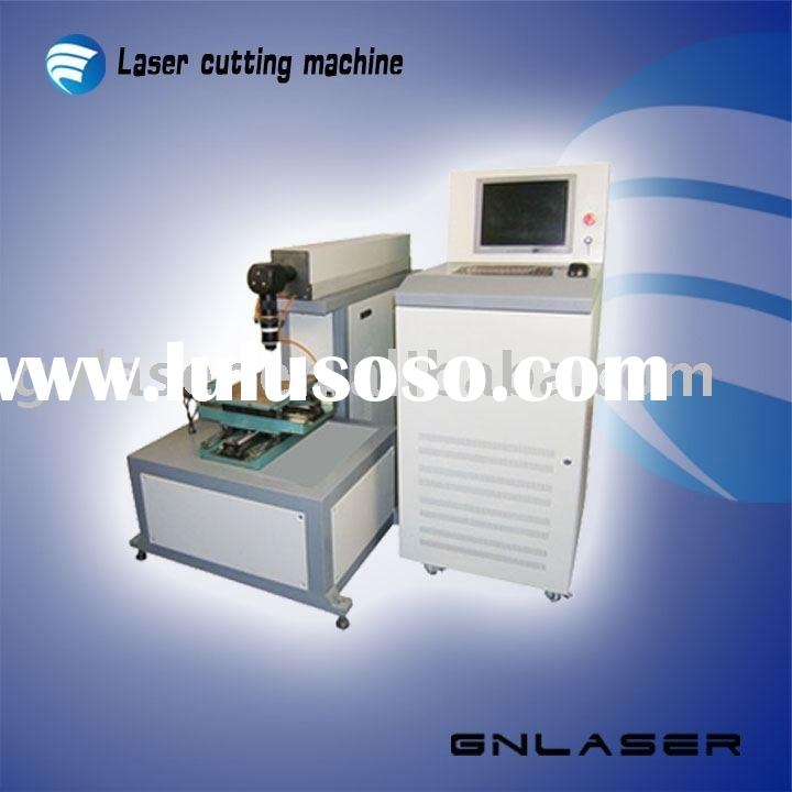 steel sheet laser cutter/stainless steel/metal cutting machine