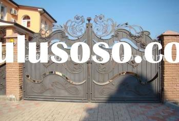 wrought iron door, wrought iron door wrought iron gate