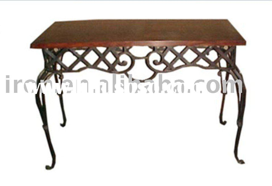 Wrought iron tables and chairs wrought iron tables and - Used wrought iron furniture ...