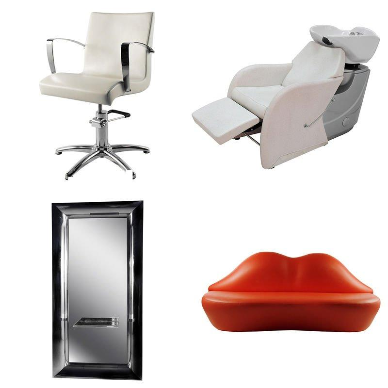 Hair Salon Furniture, Beauty Salon Equipment