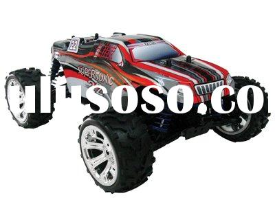 1/8 Scale Brushless Monster Truck
