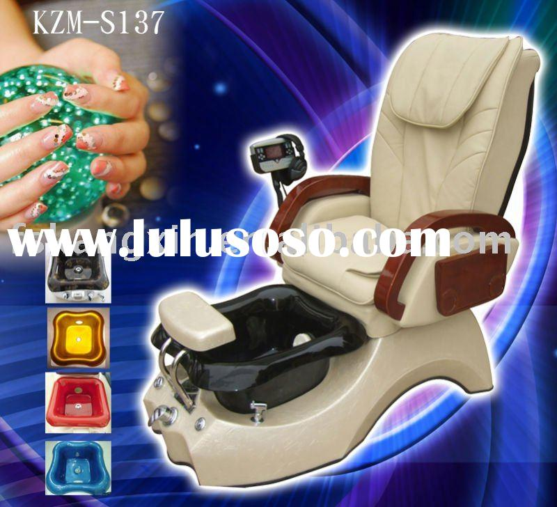 Beauty salon pedicure equipment KZM-S137
