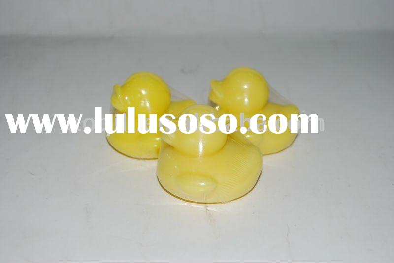 Cute Duck Hand made Scent Bath Soap