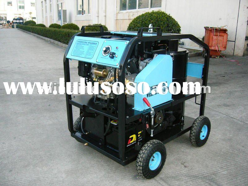 Diesel steam hot water High Pressure Power washer SF-CH2015D