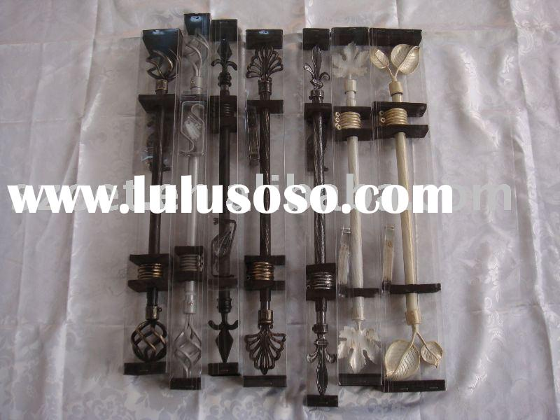 Fishing rod boxes / Fishing Pole boxes / curtain pole boxes