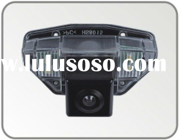 Honda 2009 Fit(Hatchback)/Honda CRV/Honda 2009 Odyssey/Crosstour 170 degree spilt vehicle rearview c