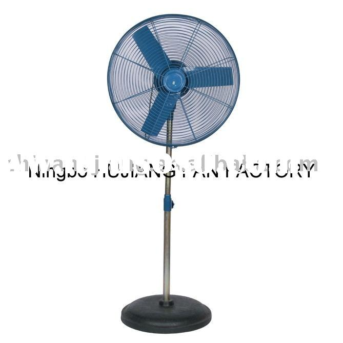 Powerful Floor Fans : Industrial floor fan manufacturers
