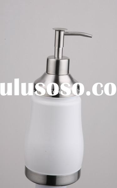 Lotion Pump(Liquid Soap Dispenser,Lotion Dispenser,Touch Soap Dispenser,Bathroom Accessories-Soap Di