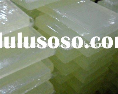 Melt and Pour Transparent Soap Base 5Kg