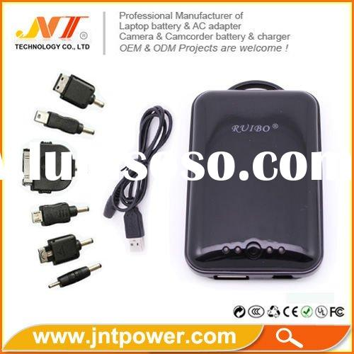 Mini Universal Mobile Phone Battery External Battery