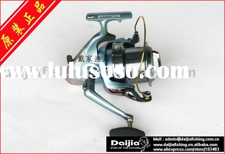 Wholesale and retail Okuma fishing tackle product AX 10000 fishing reel Surf Reel