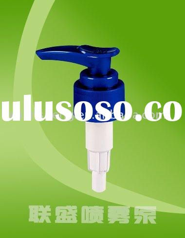 brand-new material, professional making for liquid soap dispenser pump