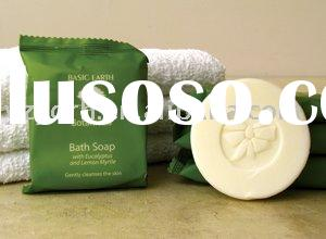 hotel soap milk bar soap