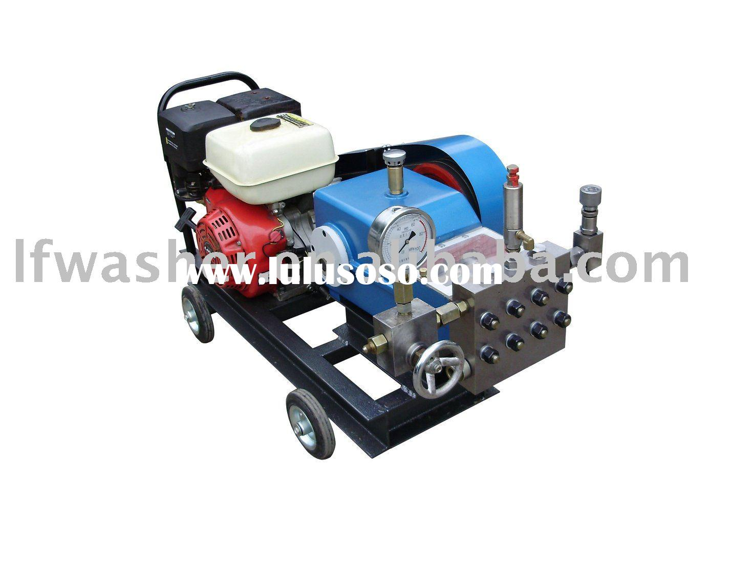 industrial washing machine,water jet machine,pipeline cleaner,ultra high pressure washer