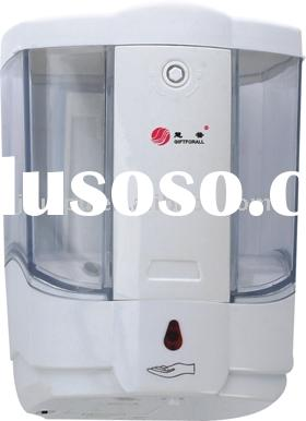 liquid soap dispenser/automatic soap dispenser/liquid soap dispenser
