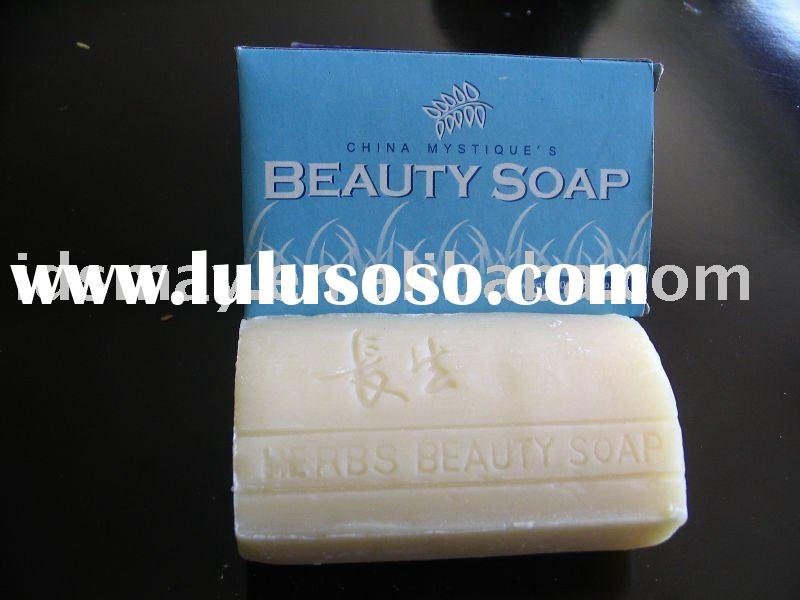 skin whitening bath soap