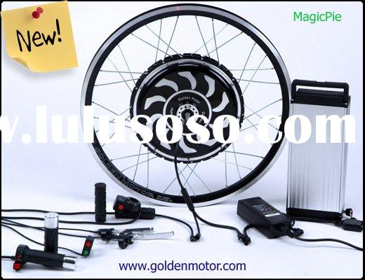1000w ebike conversion kit // electric bicycle conversion kit/electric bike